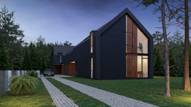 wizualizacja-domu-jednorodzinnego-piaseczno-1